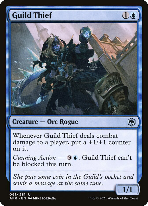 Guild Thief image
