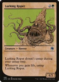 Lurking Roper image