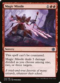Magic Missile image