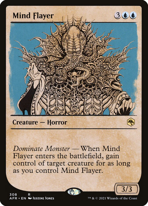 Mind Flayer image