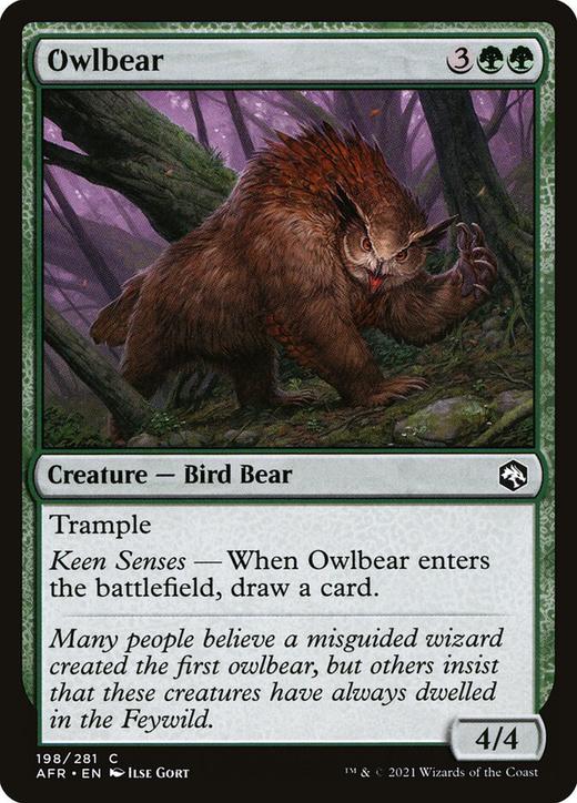 Owlbear image
