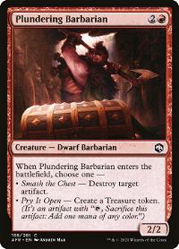 Plundering Barbarian image