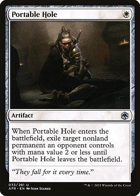Portable Hole image
