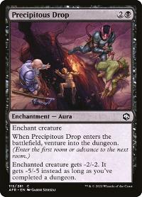 Precipitous Drop image