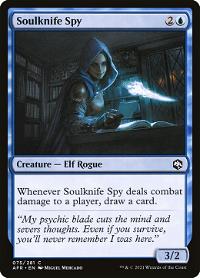 Soulknife Spy image