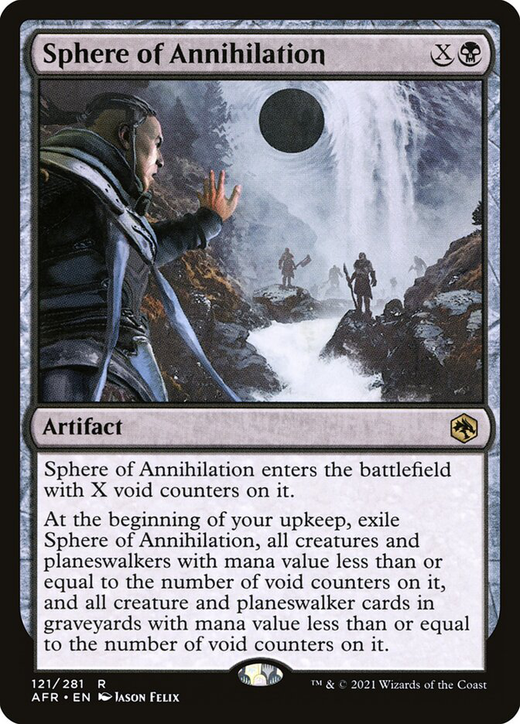 Sphere of Annihilation image