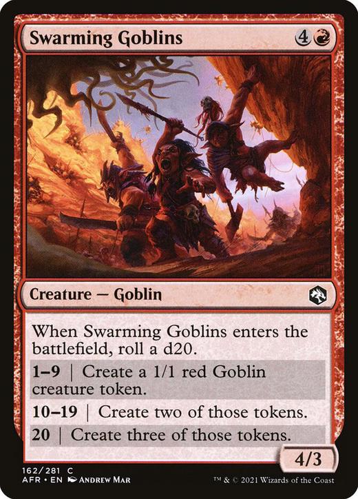 Swarming Goblins image