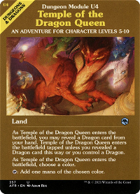 Temple of the Dragon Queen image