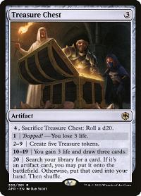 Treasure Chest image