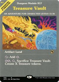 Treasure Vault image