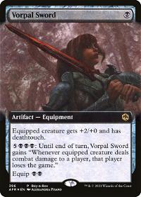 Vorpal Sword image