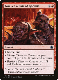 You See a Pair of Goblins image