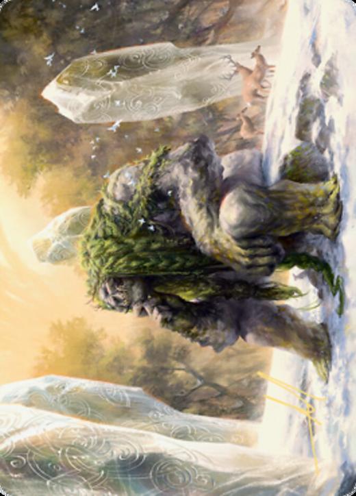 Svella, Ice Shaper Card // Svella, Ice Shaper Card image