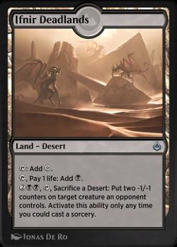 Ifnir Deadlands image