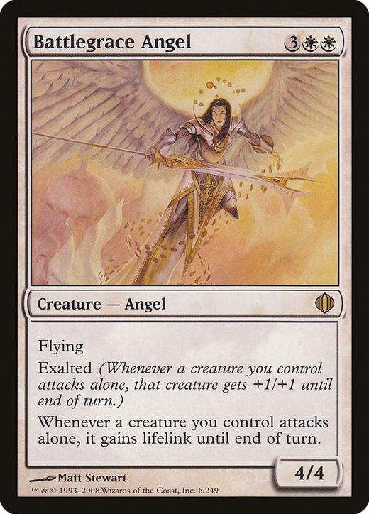 Battlegrace Angel image