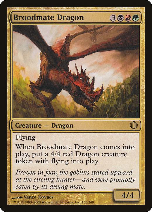 Broodmate Dragon image