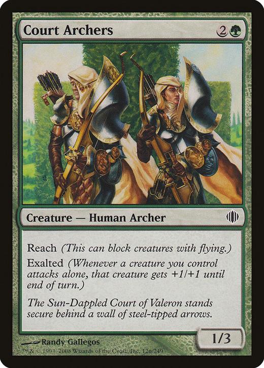 Court Archers image
