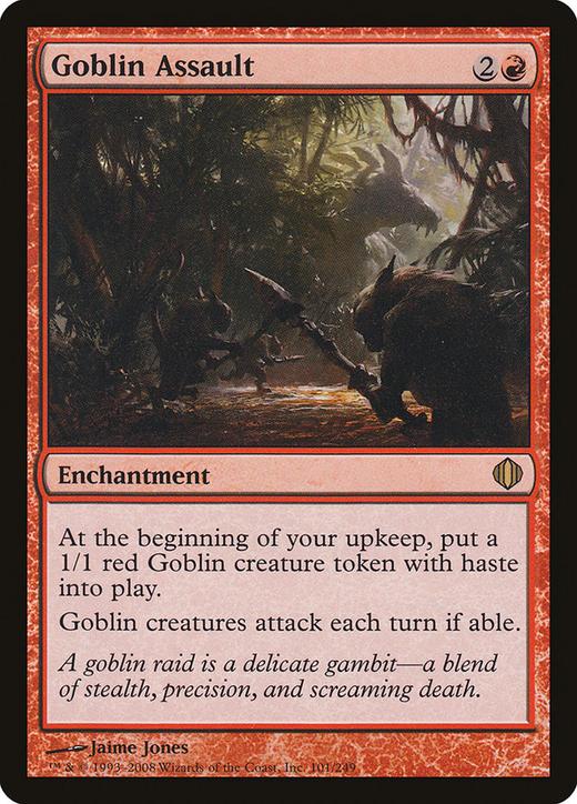 Goblin Assault image