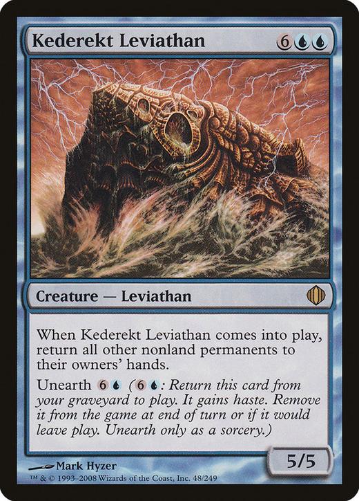 Kederekt Leviathan image