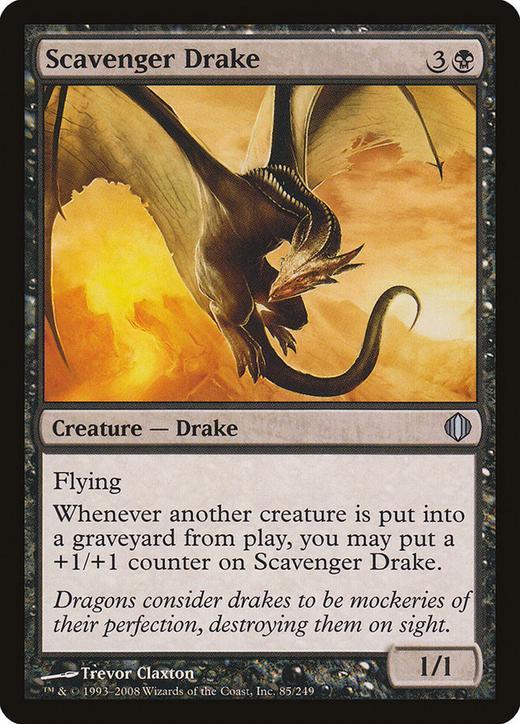 Scavenger Drake image