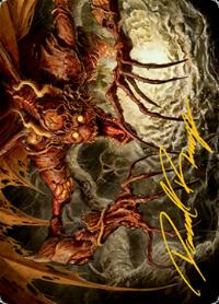Archfiend of Sorrows Card // Archfiend of Sorrows Card image