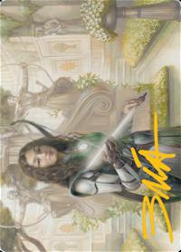 Arcus Acolyte Card // Arcus Acolyte Card image