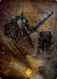 Dakkon, Shadow Slayer Card // Dakkon, Shadow Slayer Card image