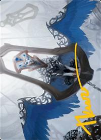 Ethersworn Sphinx Card // Ethersworn Sphinx Card image