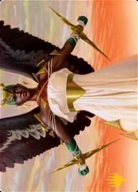 Glorious Enforcer Card // Glorious Enforcer Card image