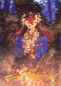 Grist, the Hunger Tide Card // Grist, the Hunger Tide Card image
