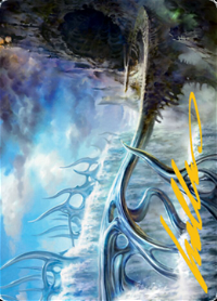 Mistvault Bridge Card // Mistvault Bridge Card image