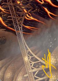 Rustvale Bridge Card // Rustvale Bridge Card image