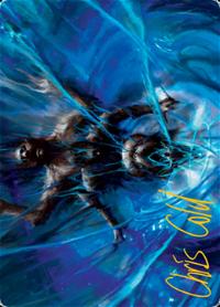 Shattered Ego Card // Shattered Ego Card image