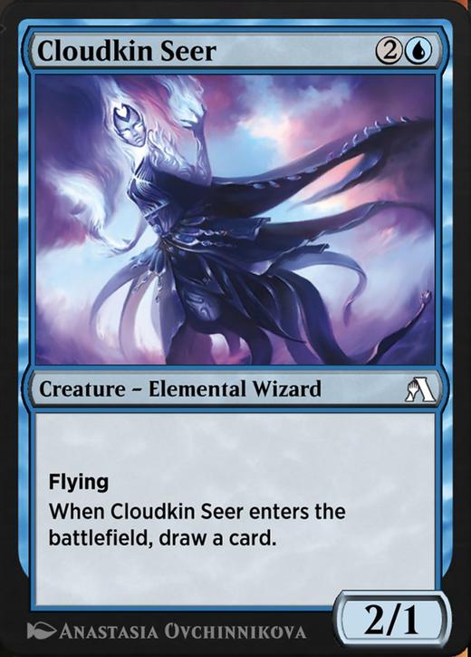 Cloudkin Seer image