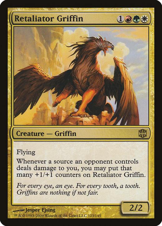 Retaliator Griffin image