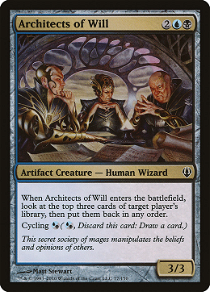 Architects of Will image