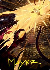 Defiant Strike Card // Defiant Strike Card image