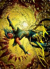Dragonsguard Elite Card // Dragonsguard Elite Card image