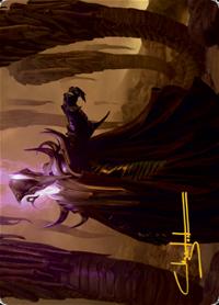 Extus, Oriq Overlord Card // Extus, Oriq Overlord Card image