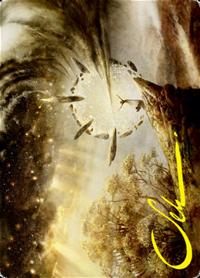 Harness Infinity Card // Harness Infinity Card image