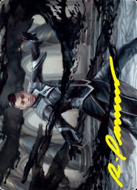 Killian, Ink Duelist Card // Killian, Ink Duelist Card image