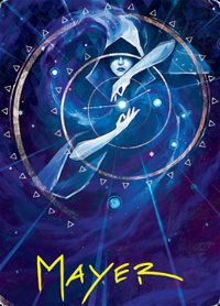 Time Warp Card // Time Warp Card image