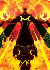 Urza's Rage Card // Urza's Rage Card image