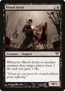 Blood Artist image