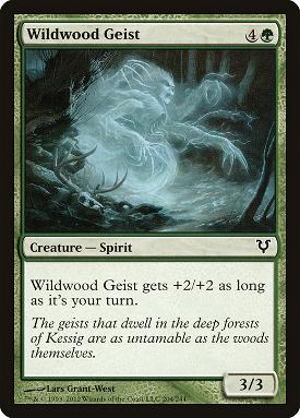 Wildwood Geist image