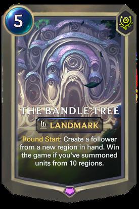 The Bandle Tree image