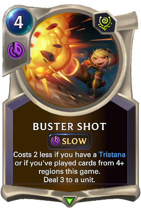 Buster Shot image