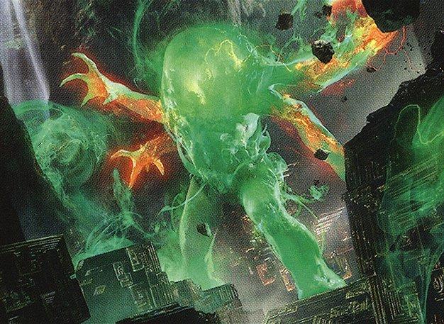 Omnath, Locus of Rage image