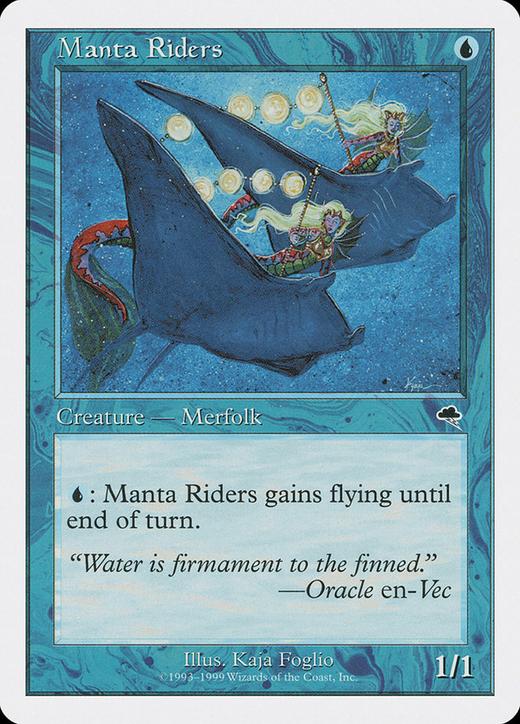 Manta Riders image