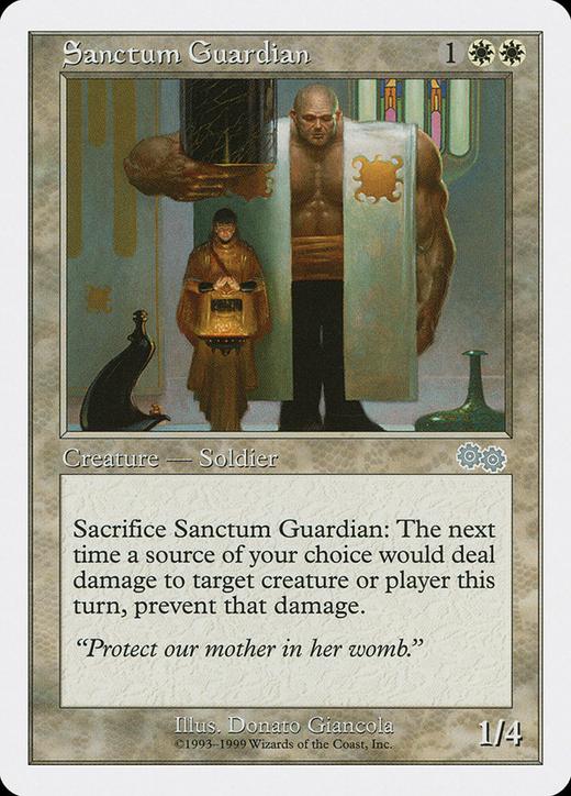 Sanctum Guardian image